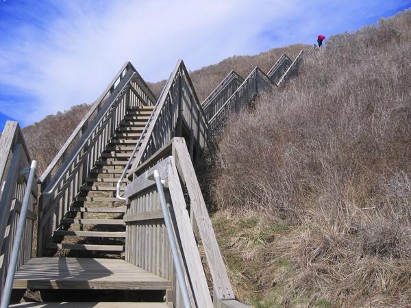 Block-Island-Stairs
