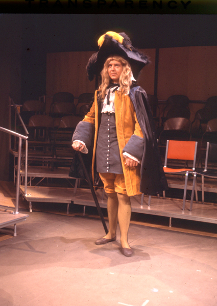 Moliere Play Costumes 2